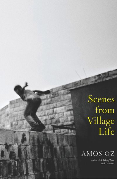Scenes from Village Life