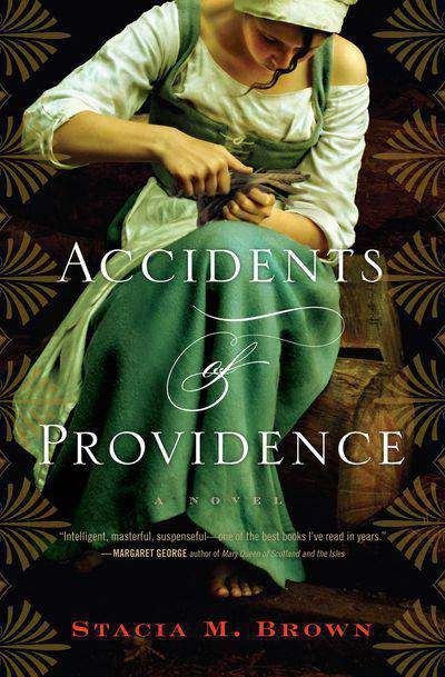 Buy Accidents of Providence at Amazon