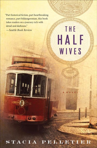 Buy The Half Wives at Amazon