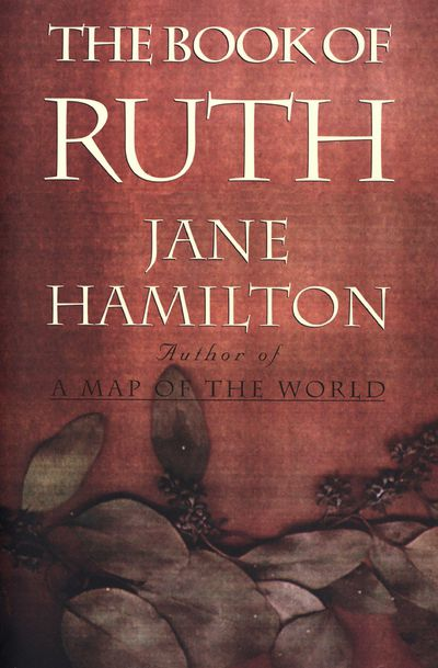 Buy The Book of Ruth at Amazon