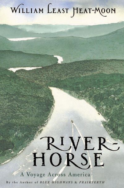 Buy River-Horse at Amazon
