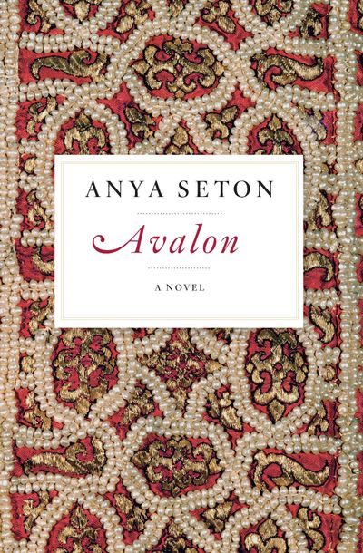Buy Avalon at Amazon