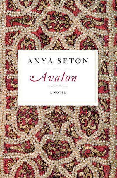 Buy Avalon at Amazon