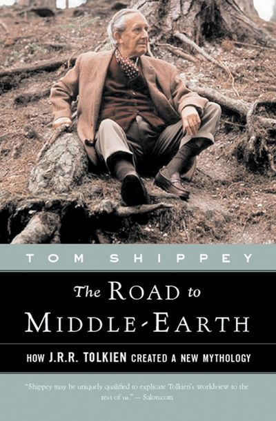 Buy The Road to Middle-Earth at Amazon