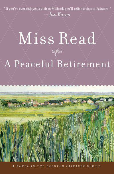 Buy A Peaceful Retirement at Amazon