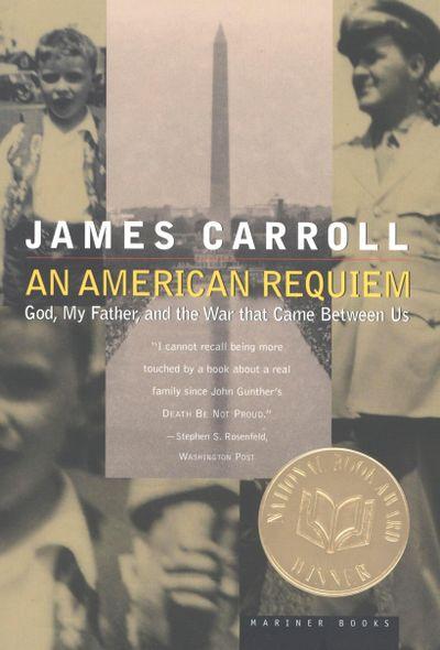 Buy An American Requiem at Amazon