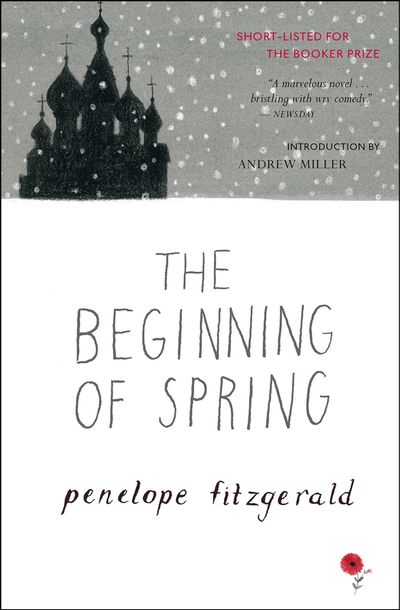 Buy The Beginning of Spring at Amazon