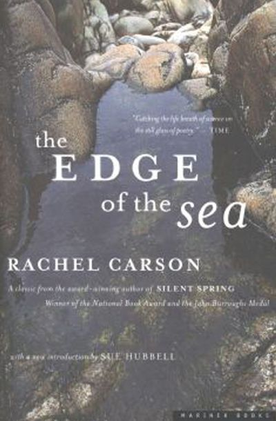 Buy The Edge of the Sea at Amazon