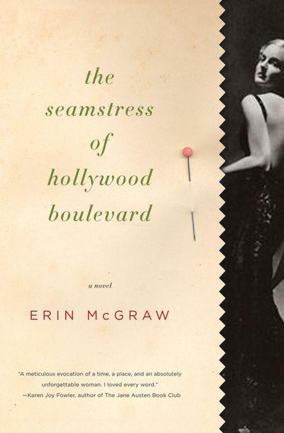 Buy The Seamstress of Hollywood Boulevard at Amazon