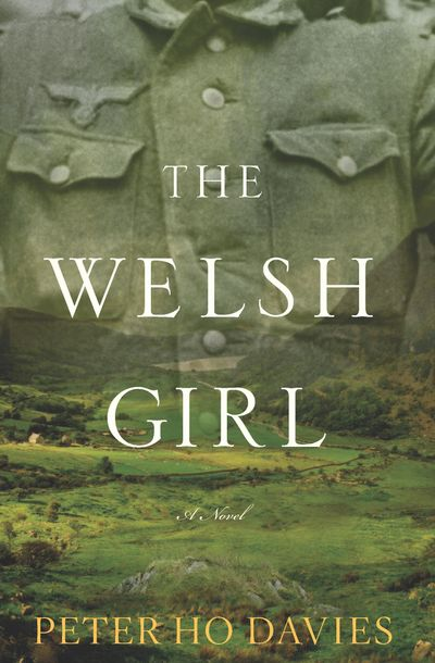 Buy The Welsh Girl at Amazon