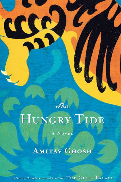 Buy The Hungry Tide at Amazon