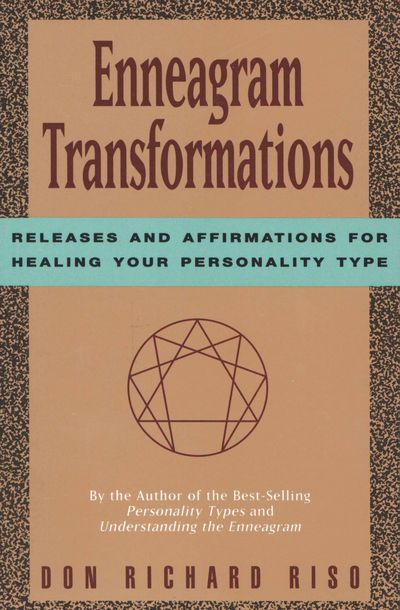 Buy Enneagram Transformations at Amazon