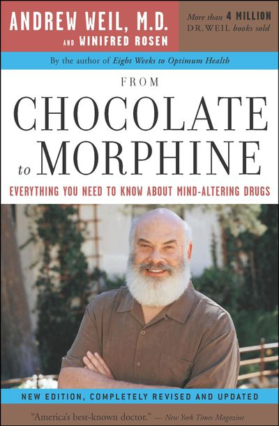 Buy From Chocolate to Morphine at Amazon