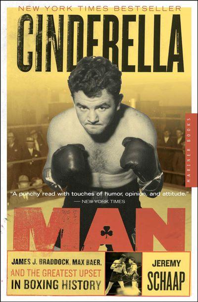 Buy Cinderella Man at Amazon