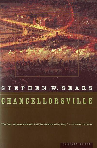 Buy Chancellorsville at Amazon