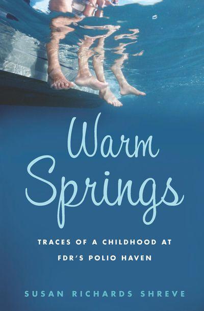 Buy Warm Springs at Amazon
