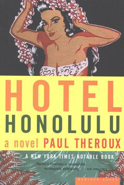 Buy Hotel Honolulu at Amazon