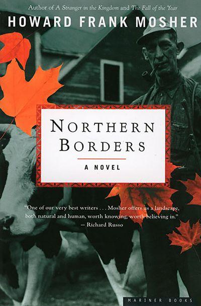 Northern Borders