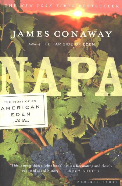 Buy Napa at Amazon