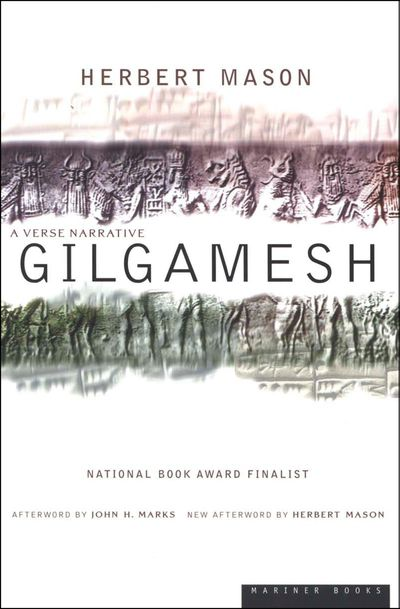Buy Gilgamesh at Amazon