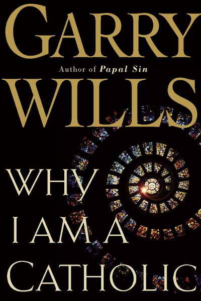 Buy Why I Am a Catholic at Amazon