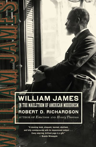 Buy William James at Amazon