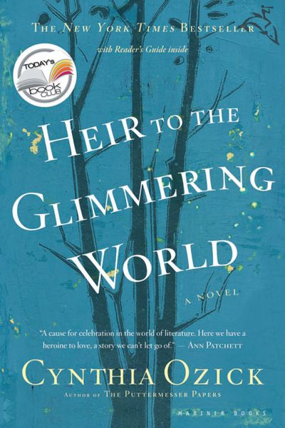 Buy Heir to the Glimmering World at Amazon