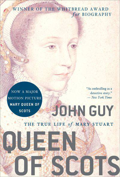Buy Queen of Scots at Amazon