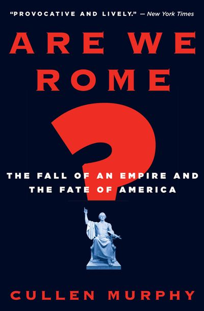 Buy Are We Rome? at Amazon