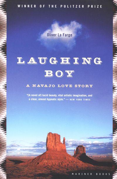 Buy Laughing Boy at Amazon