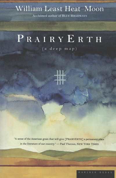 Buy PrairyErth at Amazon