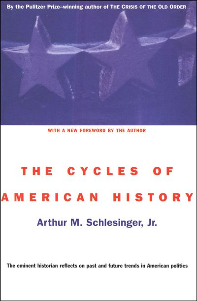 Buy The Cycles of American History at Amazon