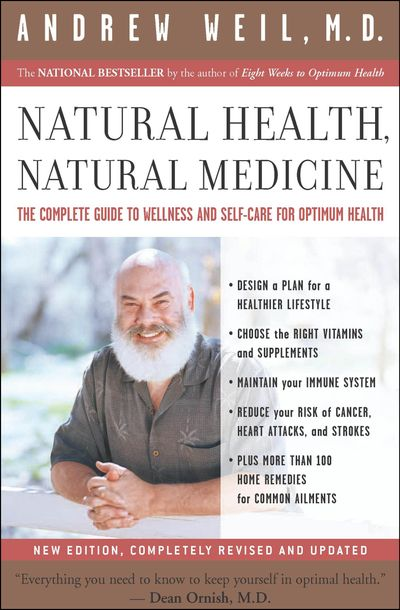 Buy Natural Health, Natural Medicine at Amazon