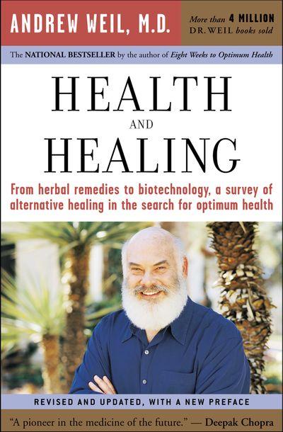 Buy Health and Healing at Amazon