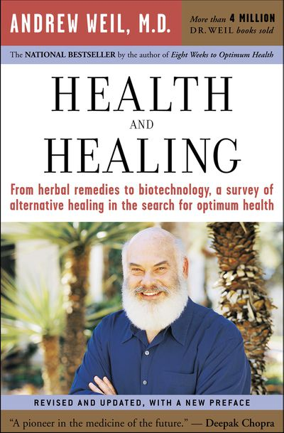 Buy Health and Healing at Amazon