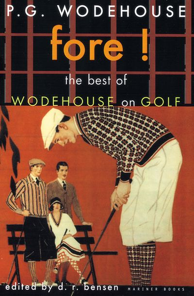 Buy Fore! at Amazon