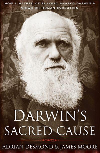 Buy Darwin's Sacred Cause at Amazon