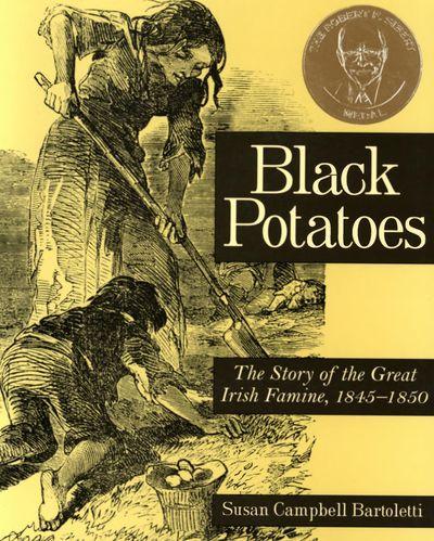 Buy Black Potatoes at Amazon
