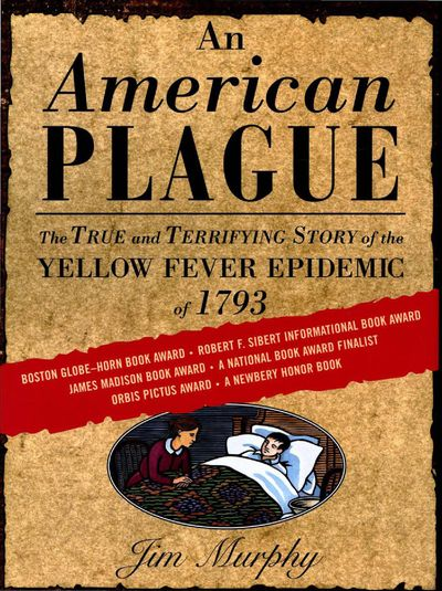 Buy An American Plague at Amazon
