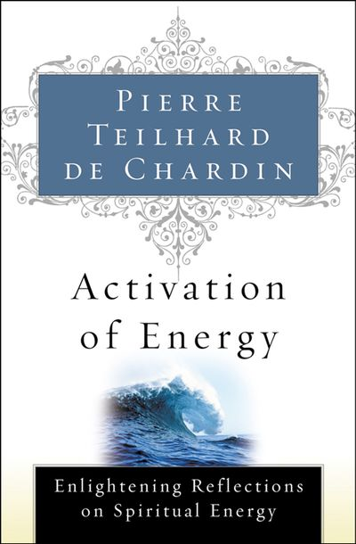 Buy Activation of Energy at Amazon