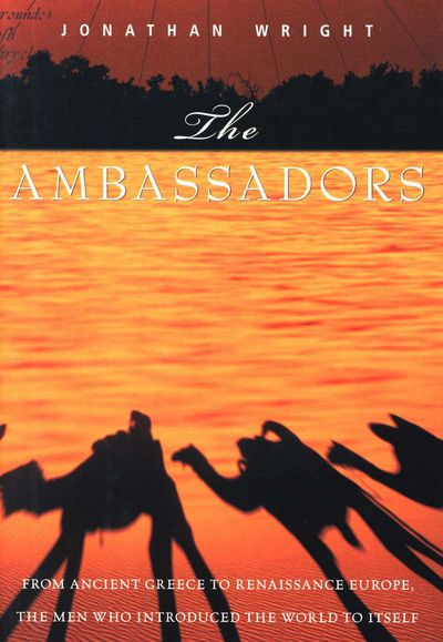 Buy The Ambassadors at Amazon