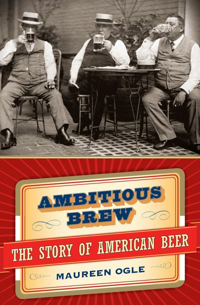 Buy Ambitious Brew at Amazon