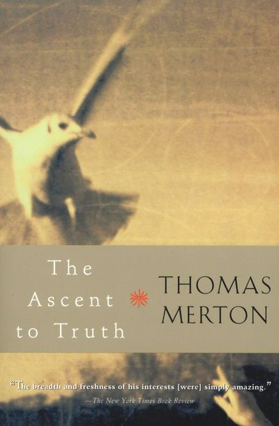 Buy The Ascent to Truth at Amazon