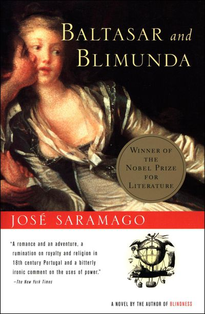 Buy Baltasar and Blimunda at Amazon