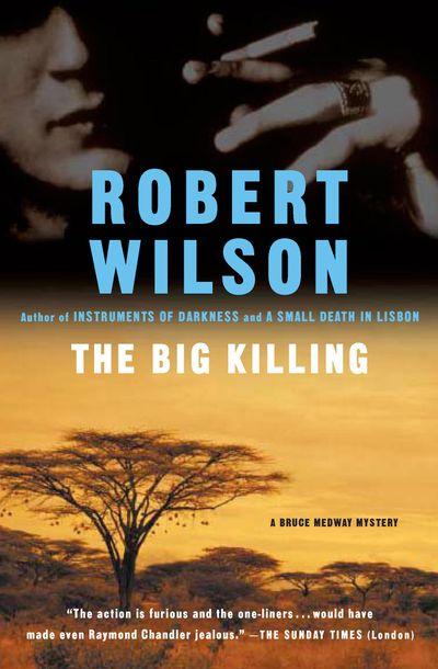 Buy The Big Killing at Amazon