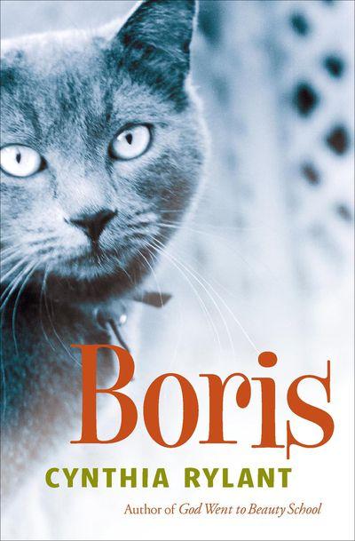 Buy Boris at Amazon