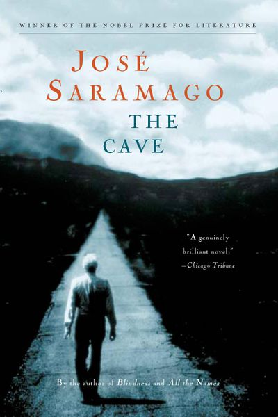 Buy The Cave at Amazon