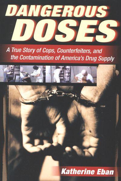 Buy Dangerous Doses at Amazon
