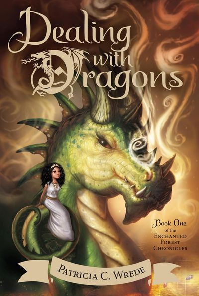 Buy Dealing with Dragons at Amazon
