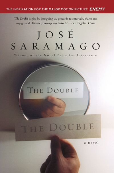 Buy The Double at Amazon